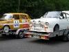 Dawno wyczekiwane spotkanie: Skoda 120S Rallye i Skoda 130RS