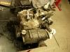 Oliwy spuszczone, otwory zabezpieczone,  można myć silnik.