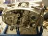 Skrzynia złożona - biegi wchodzą jak w zegarku. Można było skompletować rozrząd i zainstalować prądnicę.