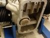 Pompa umyta, dolny dekiel pompy splanowany, nowa uszczelka - można zakładać.
