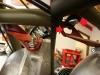 Nowy uchwyt silnika, jak zwykle nie pasuje, będzie wymagał cięcia i spawania.