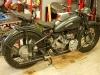 Motocykl gotowy, objeżdżony i wyregulowany.