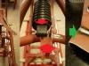 Podobne numery z przednim siedzeniem - po zregenerowaniu i skasowaniu luzów sprężyna mija się z gniazdem. Cięcie, gięcie i spawanie.