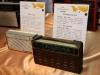 Kamila i Dominika – przenośne, tranzystorowe odbiorniki radiowe z przełomu lat 60 i 70-tych