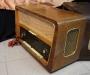Juwel – siedmiolampowy odbiornik z 1956 roku, zakładów Stern z NRD