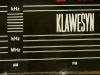 Klawesyn – ostatni odbiornik lampowy produkowany przez Diorę, lata 1972-7
