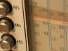 Meridian 201 – przenośny, monofoniczny odbiornik tranzystorowy prod. ZSRR, lata 80-te