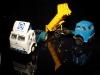 MAZ 503 ciągnik siodłowy i pierwowzór - wywrotka