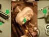 Obróbki powierzchni pracy simeringów i regeneracja gniazda tłoczka wycisku sprzęgła.
