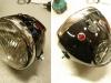 Nowa kontrolka, nowa wkrętka bezpiecznika, lampa gotowa.