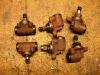 ...a cylinderki też nowe, ale rozebrane i złożone poprawnie na smar do tłoczków.