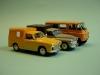 Polskie pojazdy dostawcze