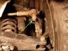 Zawleczki w układzie kierowniczym/zawieszeniu w samochodzie do wyścigów....