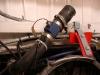 Takie zainstalowanie czujnika temperatury, za termostatem, powoduje że, w przypadku awarii w.w, silnik się już gotuje a my o tym jeszcze długo nie wiemy.