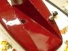 Uzbrajanie zbiornika - właściwe położenie kranika to konieczność wytoczenia odpowiedniej podkładki uszczelniającej z aluminium.