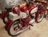 Do motocykla zostały odświeżona także 2 kaski - jako artefakty . SHL została wstępnie objeżdżona i oddana Inwestorowi. Poziom renowacji tego motocykla jest naprawdę bardzo wysoki - aż strach jeździć :)