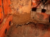 Wstępne oczyszczenie i po piaskowaniu powinno być OK, bez dziur.