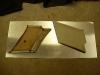 Ponieważ boczki tylne są wykonane z kartonu i po wielu latach po prostu powykręcane...