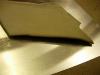 Trzeba zrobić je od podstaw, z aluminium, ponieważ w tylnej części mają specyficzne przetłoczenie.