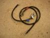 Dorobione porządne kable prądowe.