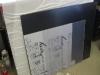 Kupiłem zestaw arkuszy PC litego i spienionego PVC - można kompletować drzwi.