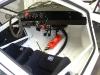 Po uporządkowaniu elektryki i montażach wyposażenia. Przełącznik zespolony pod kierownicą udało się osłonić oryginalną osłoną, po przeróbce oczywiście.