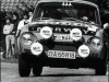 Skoda 120S Rallye w akcji.