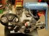 Silnik kompletny w 95%, brakuje tylko kilku detali.    /    The engine complete in 95%, missing only a few details.