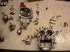 Czas na renowację gaźnika    /   Time for the carburettor