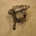 Nowa przekładnia kierownicza RHD którą przysłał właściciel   /  New steering gear from the owner of Skoda