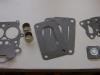 Trochę nowych elementów do gaźnika   /   Some new part for carb.