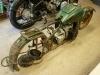 Motocykl po dłuższym czasie wrócił do mnie na renowację całkowitą.