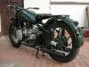 Po końcowych montażach motocykl został wstępnie objeżdżony i wyregulowany, Prowadzi się wspaniale, czuć że to po prostu jest nowy motocykl. Można oddawać Inwestorowi ze spokojnym sumieniem..