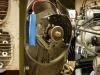 Jeszcze kilka detali - podfrezowanie zniszczonych przylgni podkładek w głowicy, elektroniczny zapłon i dorobienie kabli wysokiego napięcia.