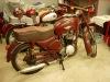 Motocykl WSK M06 Z2