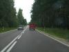 Żuk z OSP z okolic Augustowa