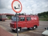 Już na granicy Polsko – Litewskiej